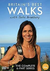 Britain's Best Walks with Julia Bradbury - 2017 ITV Series ...