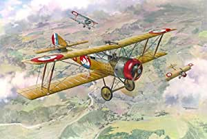 Sopwith 1.B1 French Bomber 1/48 Roden by Roden