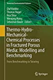 Thermo-Hydro-Mechanical-Chemical Processes in Fractured Porous Media: Modelling and Benchmarking: From Benchmarking to Tutoring (Terrestrial Environmental Sciences)