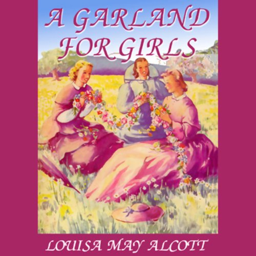 A Garland for Girls  Audiolibri
