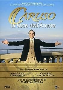 Caruso - La Voce Dell'Amore (2 Dvd)