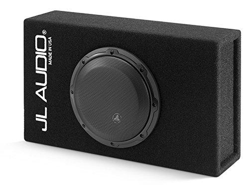 JL Audio CP108LG-W3v3 - 20cm Gehäuse-Subwoofer W3v3 Subwoofer