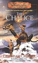 The Chalice (Sword, the Ring, and the Chalic)