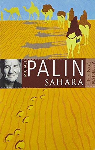Sahara por Michael Palin