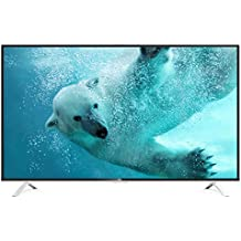 "TCL-Digital U50S6806S 50"" 4K Ultra HD Smart TV Wifi Negro LED TV - Televisor (F, IEC, 4K Ultra HD, A, 16:9, Negro, 802.11ac, 802.11g, 802.11n)"