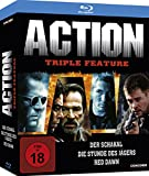 Action Triple Feature (Blu-ray) kostenlos online stream