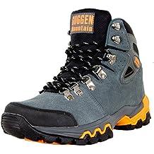 GUGGEN MOUNTAIN M008v2 Herren Bergschuhe Wanderschuhe Wanderstiefel Outdoor Schuhe Trekkingschuhe