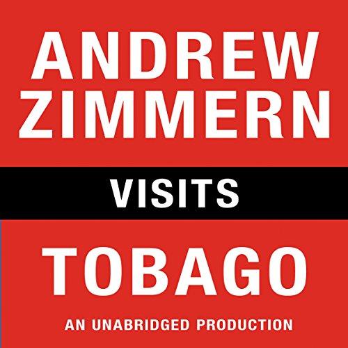 Andrew Zimmern Visits Tobago  Audiolibri