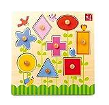 small foot company - Formine Puzzle Ad Incastro