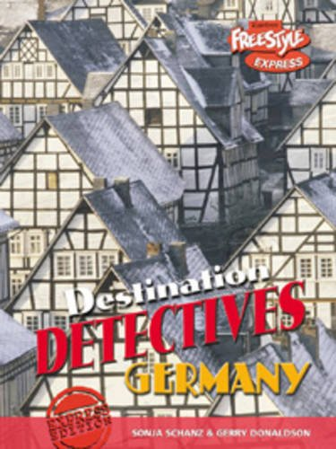 Destination Detectives: Pack B (Raintree Freestyle Express: Destination Detectives)