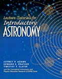 Lecture Tutorials for Introductory Astronomy (Educational Innovation-Astronomy) by Jeff Adams (2004-03-21)
