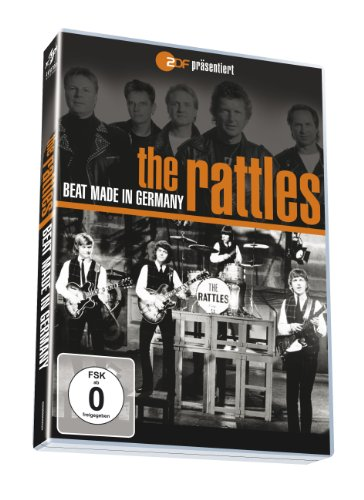 The Rattles - Beat Made In Germany