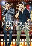 Henrique & Juliano: Ao Vivo Em Brasilia by Henrique e Juliano