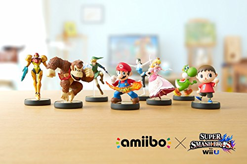 Zelda Amiibo (Super Smash Bros.) - 7