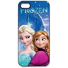 Carcasa para iPhone 5S, Frozen iphone5s móvil, iPhone5Case, iphone 5s TPU Carcasa, Screen Protector Para IPHONE 55S, iPhone 5/iPhone 5S Carcasa Cover Case