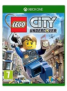LEGO City Undercover (Xbox One): Amazon.co.uk: PC & Video ...