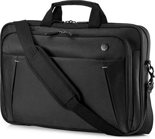 "HP 15.6 Business Top Load - Funda (Maletín, 39,6 cm (15.6""), 740 g, Negro)"