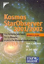 Kosmos StarObserver, 2001/2002