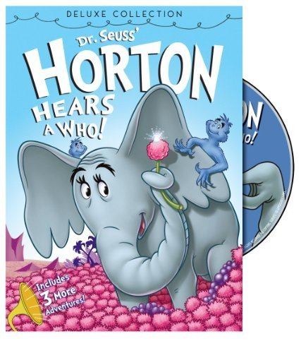 Dr. Seuss' Horton Hears a Who (Deluxe Edition) by Various
