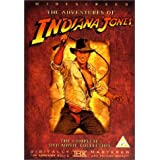 Indiana Jones - The Adventures Of Indiana Jones