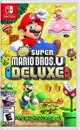 U Deluxe - Nintendo Switch [Digital Code] ()