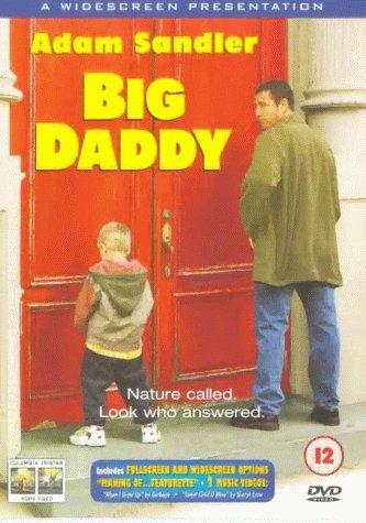 UCA Big Daddy [UK Import]