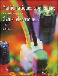 Mathématiques appliquée aux technologies de génie électrique 2