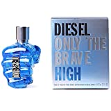 Diesel Only The Brave High Parfum – 75 ml