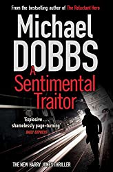 A Sentimental Traitor (Harry Jones Book 5) (English Edition)