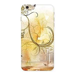 Impressive Nature Pattern Multicolor Back Case Cover for iPhone 6 Plus 6S Plus