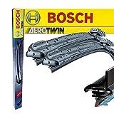 3 397 118 907 Bosch Wischerblättersatz Scheibenwischer Wischblatt Aerotwin Retrofit Vorne AR601S