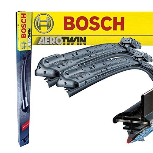 Preisvergleich Produktbild 3 397 118 922 Bosch Wischerblättersatz Scheibenwischer Wischblatt Aerotwin Retrofit Vorne SET A922S 500/500 mm