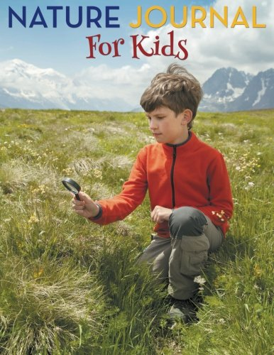 Nature Journal For Kids