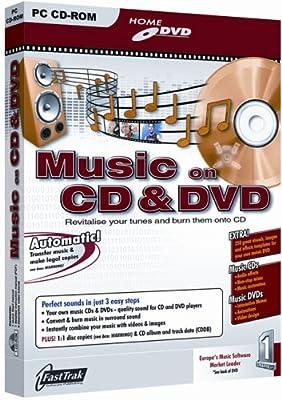 Magix Music on CD & DVD
