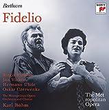 Beethoven-Fidelio-Bohm-Vickers-Nilsson [2 CD]
