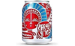 Karma Cola, Organic & Fairtrade, (24x250ml) (Cola)