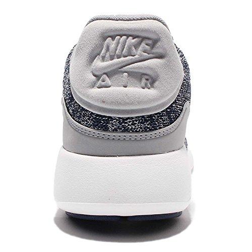 Nike Herren Air Max Modern Flyknit Sneakers Grau