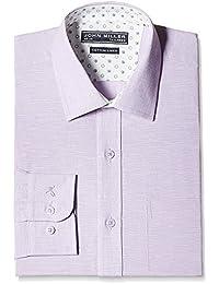 John Miller Men' s Formal Shirt
