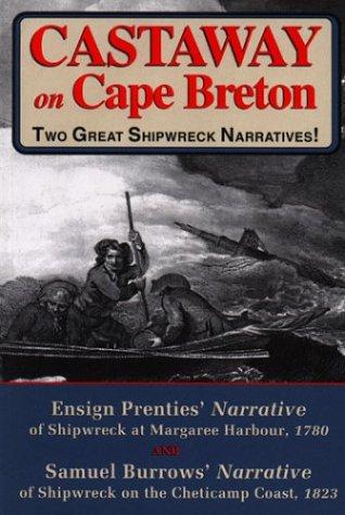 Castaway on Cape Breton