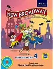 New Broadway Literature Reader Class 4