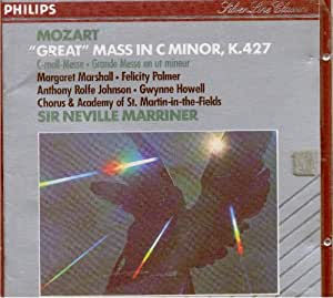 Great Mass in C Minor