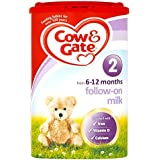 Cow & Gate 2 Follow-On Milk from 6-12 Months 900g