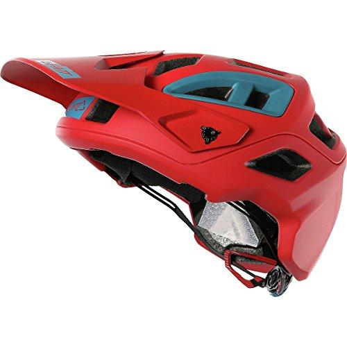 Preisvergleich Produktbild Leatt Nackenschutz DBX 3.0 All Mountain 2018 Erwachsene Bike Sports BMX Helm