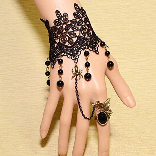 spritechtm-bracciale-con-anello-alla-schiava-da-donna-in-stile-vintage-con-pietre-pizzo-e-catena-col