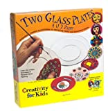 Two Glass Plates 4 U 2 Paint