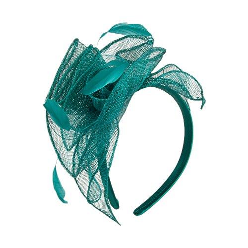 Chapeau Bibi Pixie vert JANE ANNE DESIGNS Vert