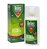 Relec Extra Fuerte Spray Antimosquitos - 75 ml