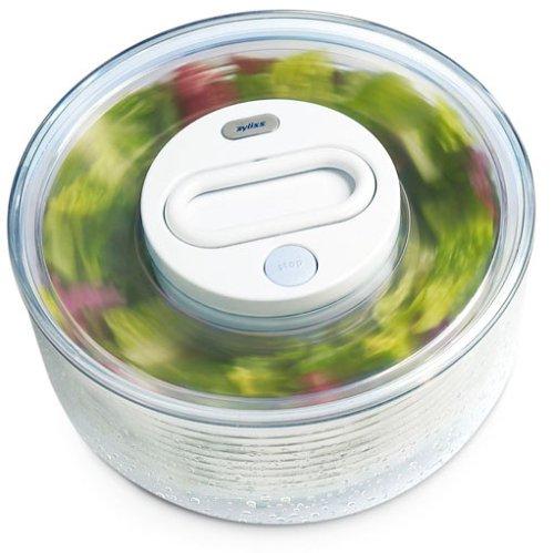 Zyliss Salatschleuder easy spin gross