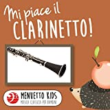 Quintet in B Minor for Clarinet and Strings, Op. 115: III. Andantino