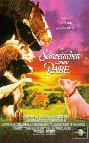 Babe [VHS]